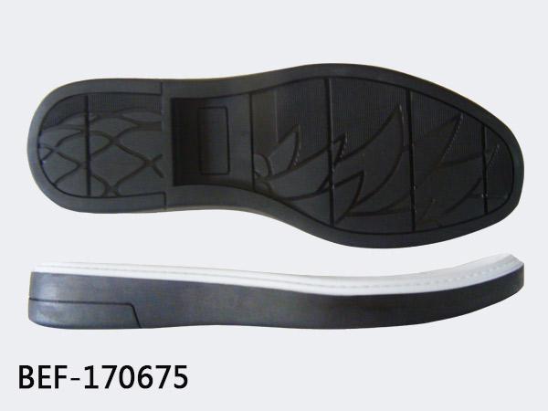 Rubber shoe sole making China