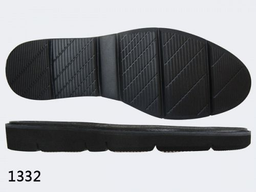 Shoe sole for shoes