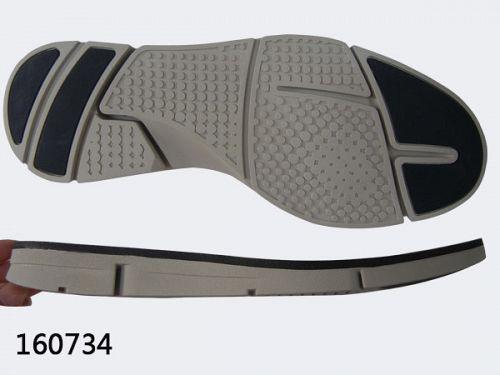 Sneaker soles