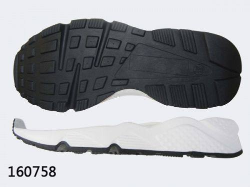Golf shoe sole