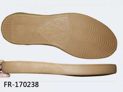Shoe materials sole