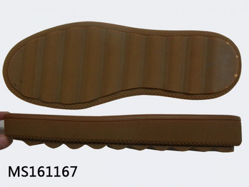 Thick sole shoes for men
