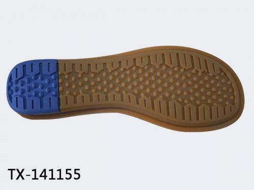 Craft shoe sole