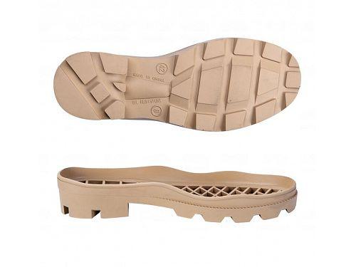 oil anti-slip rubber shoe soles