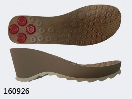 Rubber crepe soles for sale