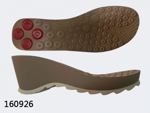 Shoe soles for women