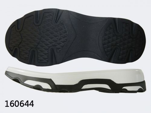 Rubber soles for sneakers