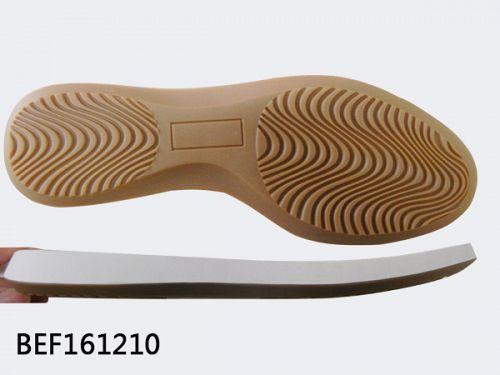 Latest men shoe sole design