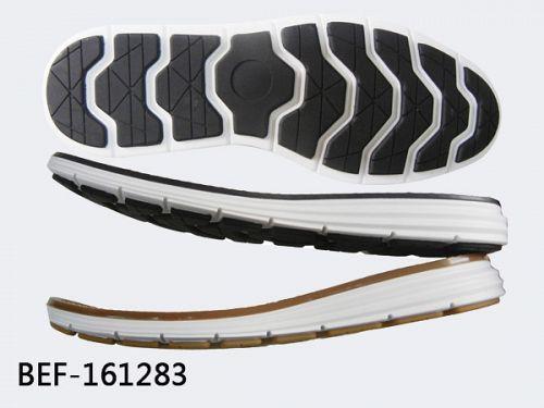 Men shoe soles