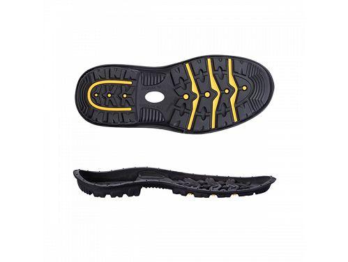 rubber shoe sole manufacturer