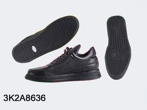 Rubber sole material